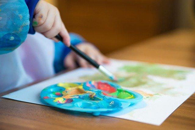 作業療法士 子供と関わる